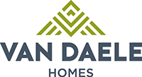 Van Daele Homes Logo
