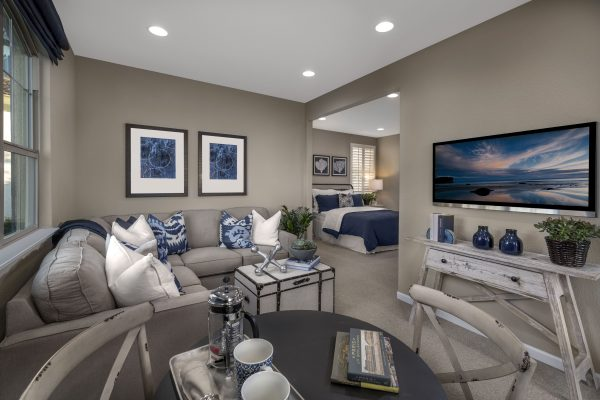 Bridgeport At River Islands Van Daele Homes