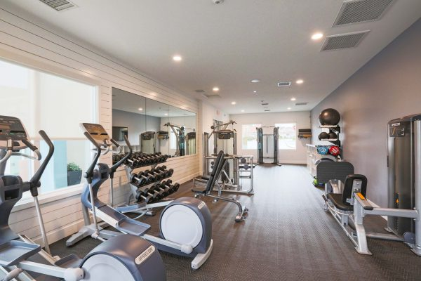 The Row at Terra Vista Fitness Center Photo-Homes for Sale in Rancho Cucamonga, CA