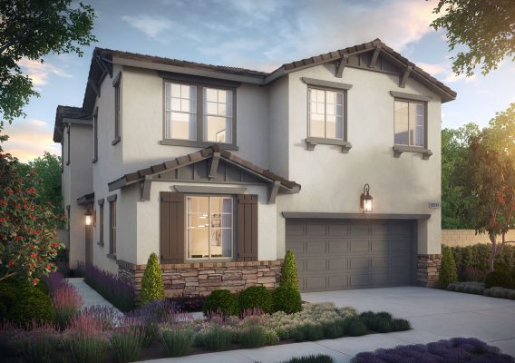 Alicante Home Exterior images-New Real Estate for Sale in Pomona, CA
