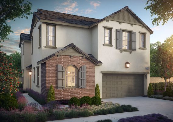 Alicante Home Exterior images-Real Estate for Sale in Pomona, CA
