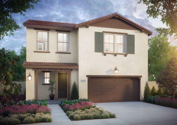 Alicante Home Exterior images-New Real Estate in Pomona, CA