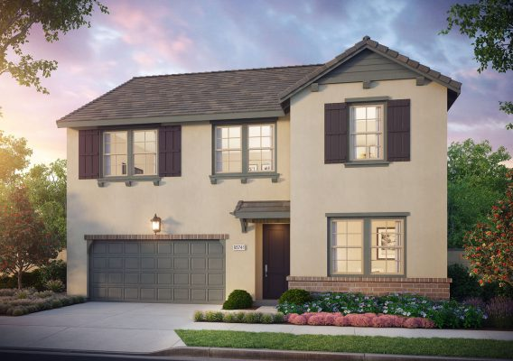 Madrone Home Exterior images-Homes in Pomona, CA