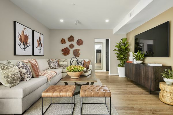 Aspire at The Resort Home Interior image - New Real Estate in Rancho Cucamonga, CA