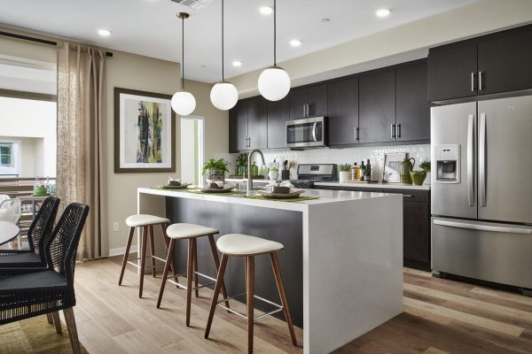 Aspire at The Resort Home Kitchen image - Homes in Rancho Cucamonga, CA for Sale