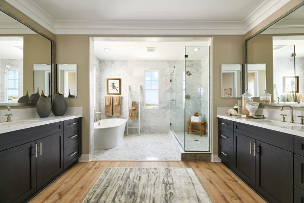 Deerlake Ranch Bathroom Image-Homes in Chatsworth